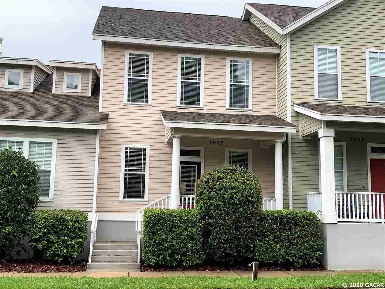 2652 SW 87th Way, Gainesville, FL 32608-9302 - #: 436183