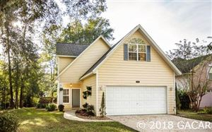 Photo of 6539 NW 106th Place, Alachua, FL 32615 (MLS # 420188)