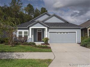 Photo of 8178 SW 78TH Lane, Gainesville, FL 32608 (MLS # 423190)