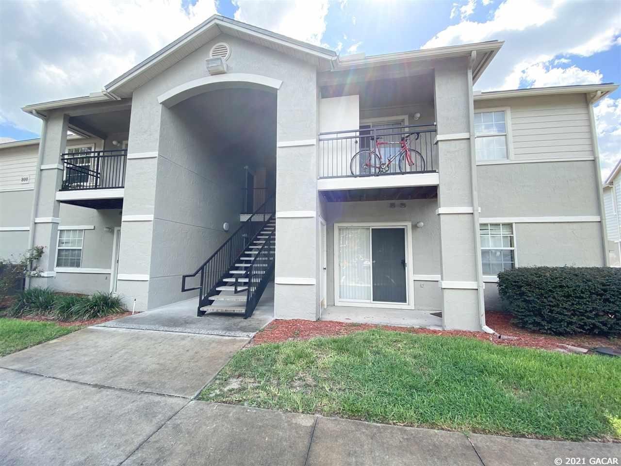 3705 SW 27th Street 825, Gainesville, FL 32608 - #: 446191