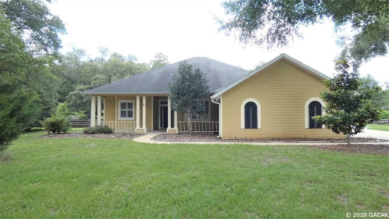 20352 NW 251st Terrace, High Springs, FL 32643 - #: 436192