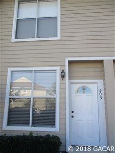 Photo of 3901 SW 20th #503 Avenue, Gainesville, FL 32607 (MLS # 420193)