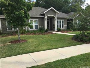 Photo of 185 SW 118th Terrace, Gainesville, FL 32607 (MLS # 424193)