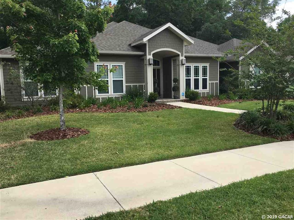 Photo for 185 SW 118th Terrace, Gainesville, FL 32607 (MLS # 424193)