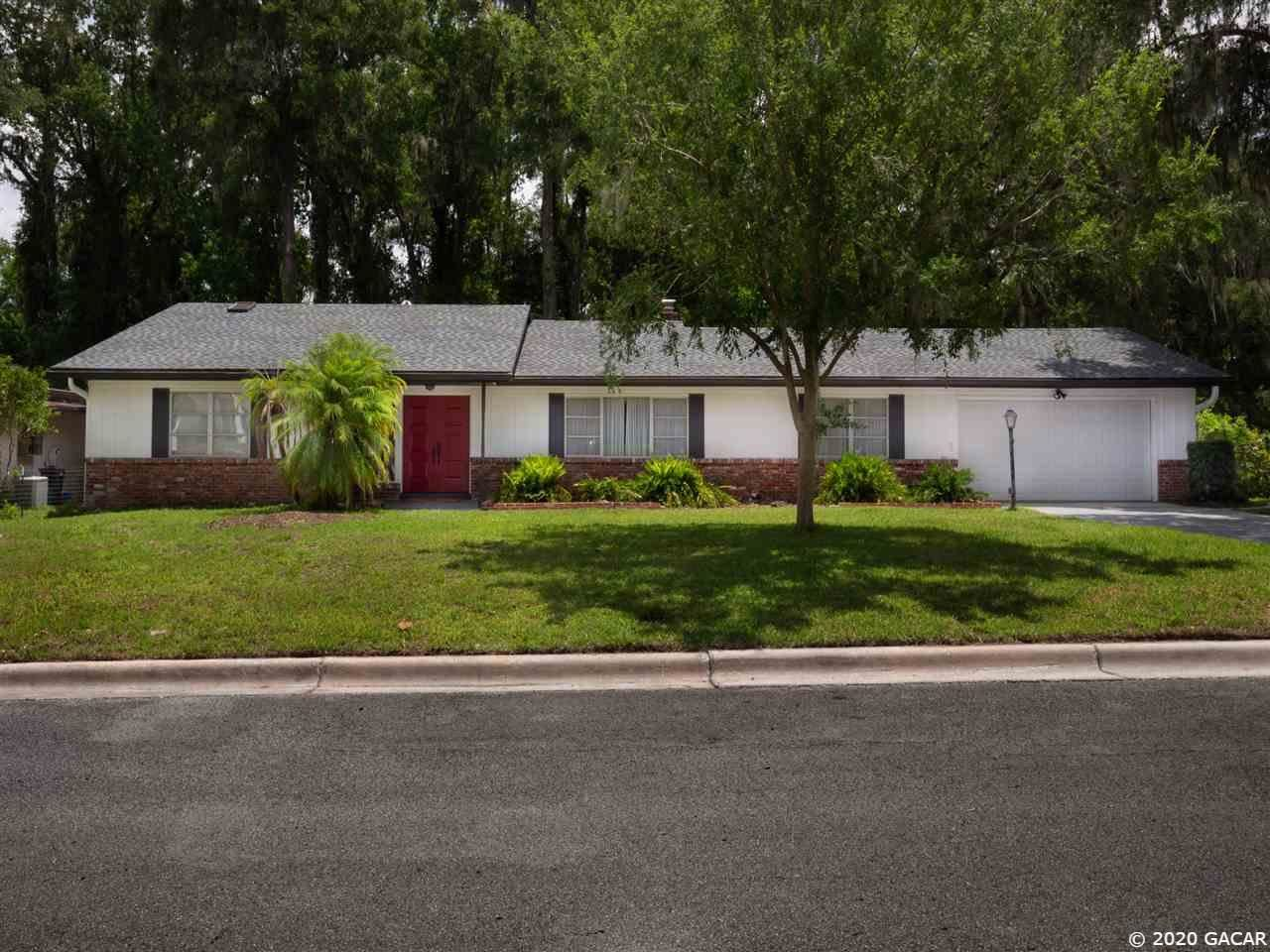 705 NW 40TH Terrace, Gainesville, FL 32607 - #: 435194