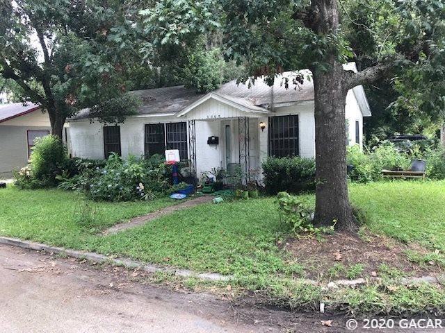 1002 NW 4th Avenue, Gainesville, FL 32601 - MLS#: 438194