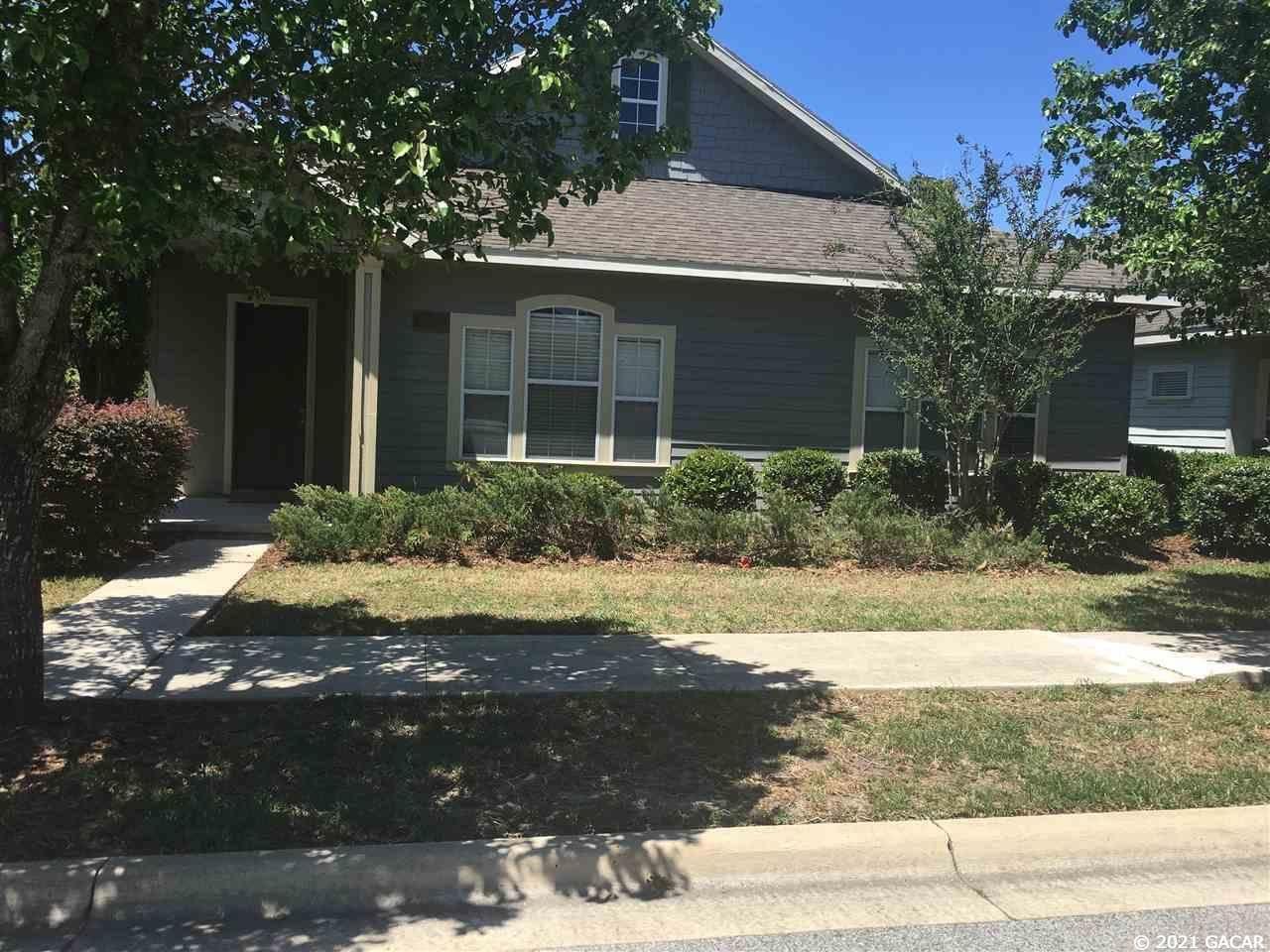 8682 SW 76th Place, Gainesville, FL 32608 - #: 446194