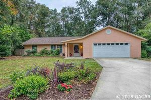 Photo of 3831 NW 11Th Place, Gainesville, FL 32605 (MLS # 420196)