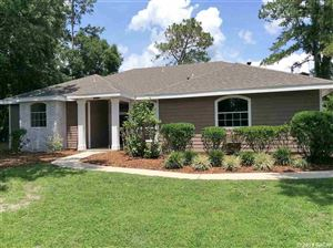 Photo of 11520 NW 8TH Lane, Gainesville, FL 32606 (MLS # 425196)
