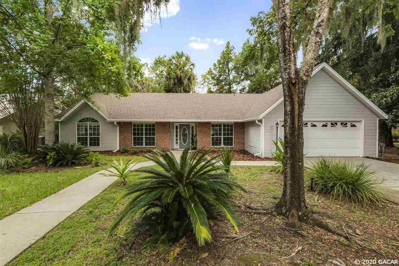 4535 NW 53rd Lane, Gainesville, FL 32653 - #: 437200