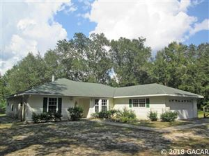 Photo of 7411 NE 128th Lane, Bronson, FL 32621 (MLS # 420201)