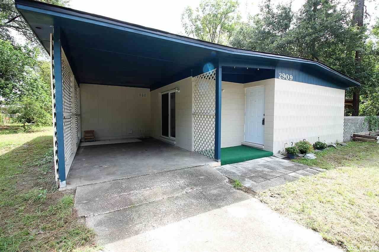 2909 NE 13th Drive, Gainesville, FL 32609 - #: 438201