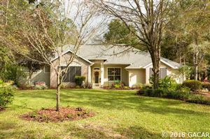 Photo of 6851 NW 40TH Drive, Gainesville, FL 32653 (MLS # 420202)