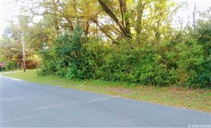 Photo of 000 Lot #1 NW 135th Terrace, Alachua, FL 32653 (MLS # 423202)