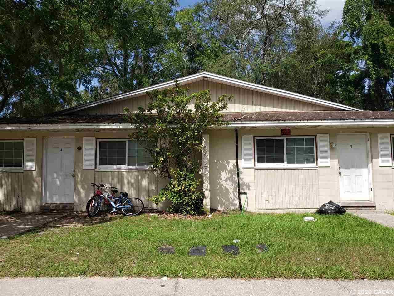 3220 SW 26 Terrace ABCD, Gainesville, FL 32608-9999 - #: 437202