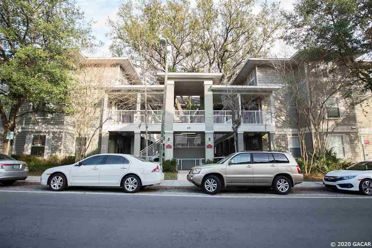 621 SW 10th Street 207, Gainesville, FL 32601 - #: 440202