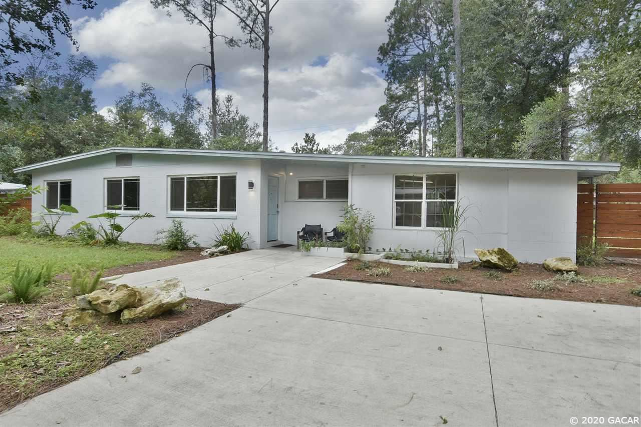 1822 NE 7th Terrace, Gainesville, FL 32609 - #: 438204