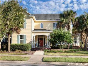 Photo of 573 SW 132nd Terrace, Newberry, FL 32669 (MLS # 420205)