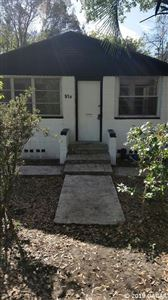 Photo of 913 NW 4TH Place, Gainesville, FL 32601 (MLS # 427205)