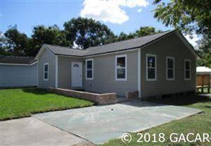 Photo of 302 S Bay Street, Starke, FL 32091 (MLS # 419206)
