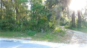 Photo of 000 Lot #4 NW 135th Terrace, Alachua, FL 32653 (MLS # 423206)