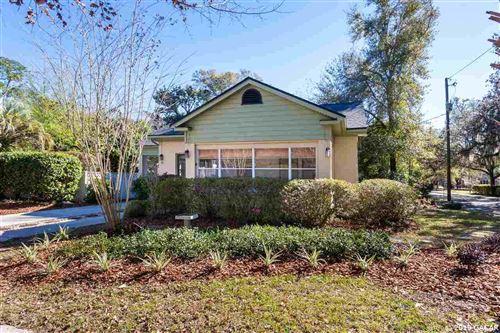 Photo of 501 NE 8th Avenue, Gainesville, FL 32601 (MLS # 427208)