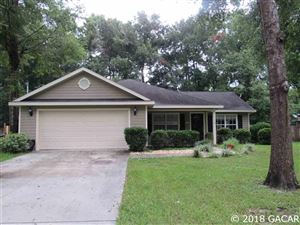 Photo of 22452 NW 176th Place, High Springs, FL 32643 (MLS # 420211)