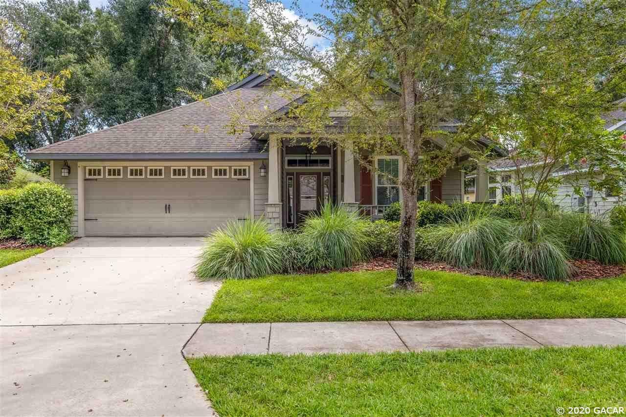 7643 SW 82nd Way, Gainesville, FL 32608 - #: 437211