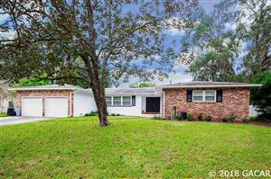 Photo of 4420 NW 16TH Place, Gainesville, FL 32605 (MLS # 420212)