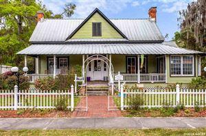 Photo of 18741 NW Main Street, High Springs, FL 32643-0000 (MLS # 423215)