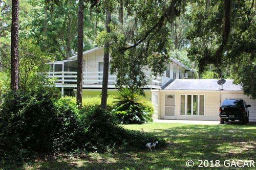 Photo of 17430 NE 40th Street, Williston, FL 32696 (MLS # 420216)