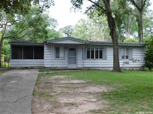 Photo of 537 NW 34 Terrace, Gainesville, FL 32607 (MLS # 422216)