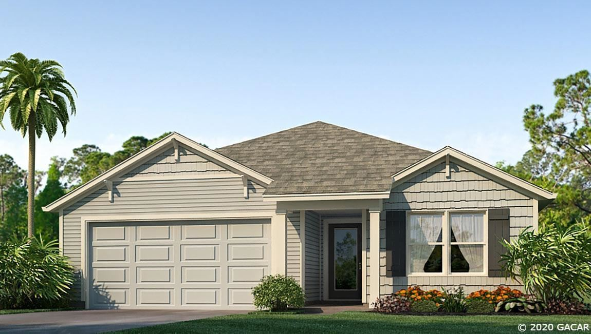883 NW 250th Drive, Newberry, FL 32669 - #: 434216