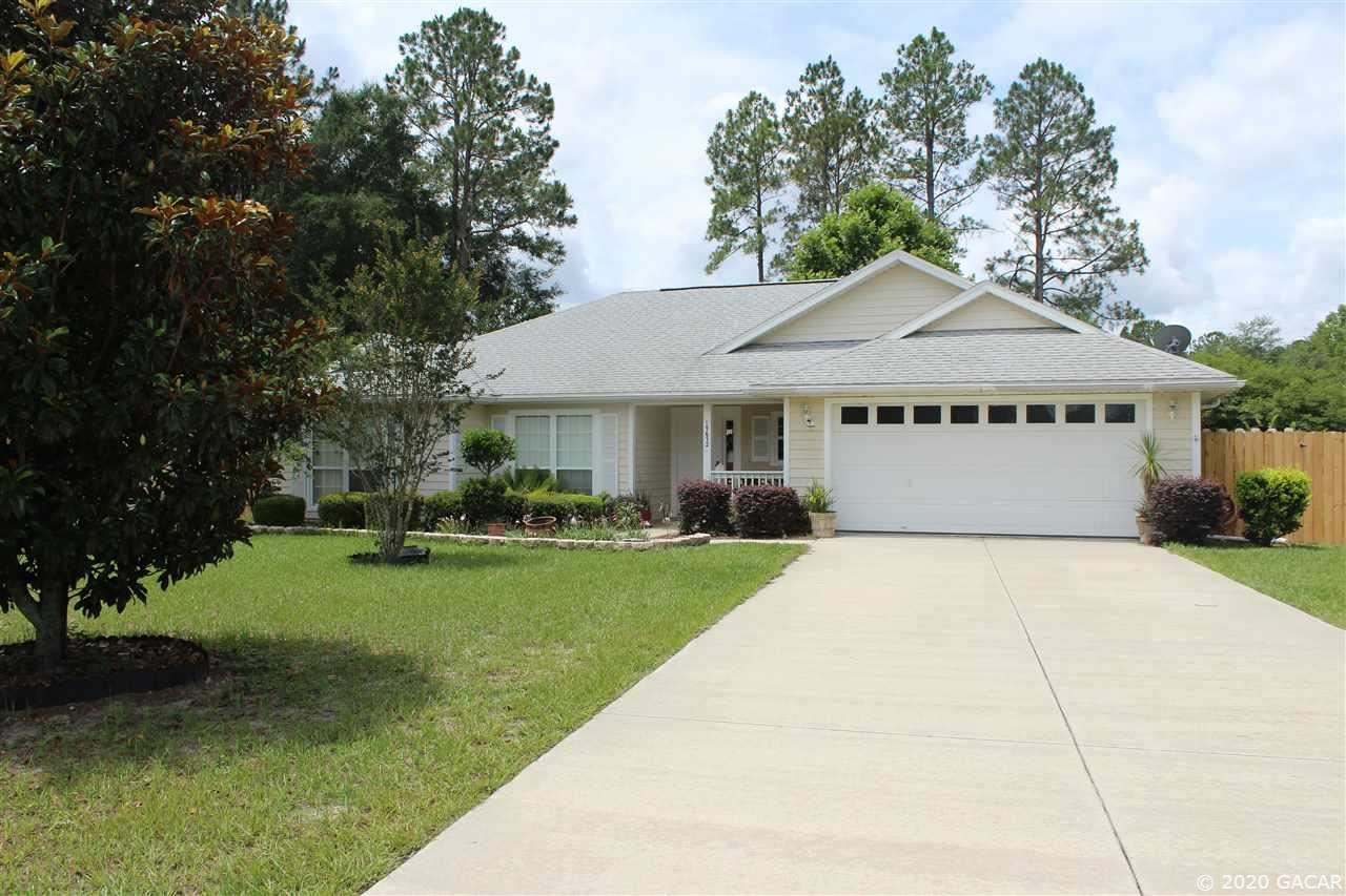 19672 NW 230 Street, High Springs, FL 32643 - #: 435217
