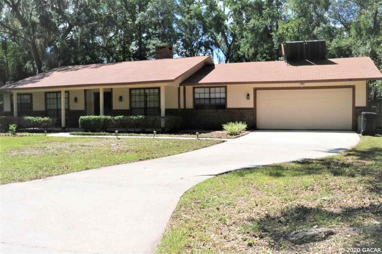 5231 NW 54th Court, Gainesville, FL 32653 - #: 437219