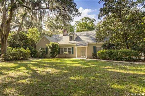 Photo of 1524 NW 12 Road, Gainesville, FL 32605 (MLS # 426220)