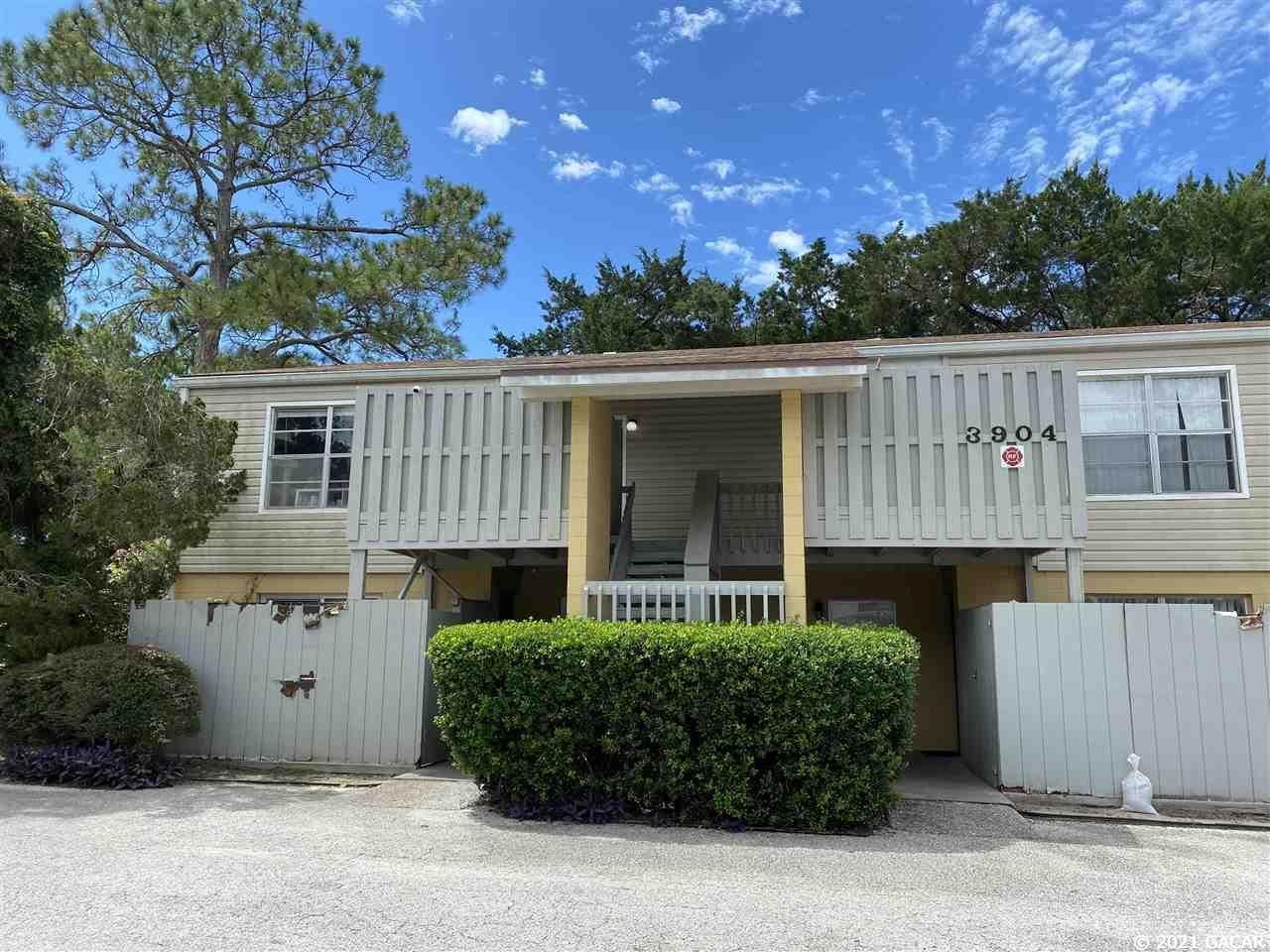 3904 SW 26th Drive B, Gainesville, FL 32608 - #: 446223