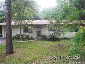 Photo of 17197 NW 243rd Street, High Springs, FL 32643 (MLS # 421224)