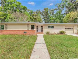 Photo of 1524 NW 14th Avenue, Gainesville, FL 32605 (MLS # 423225)