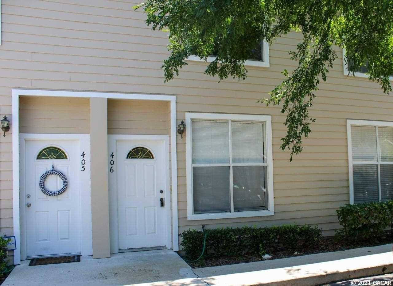 3901 SW 20 Avenue 406, Gainesville, FL 32607 - #: 444226