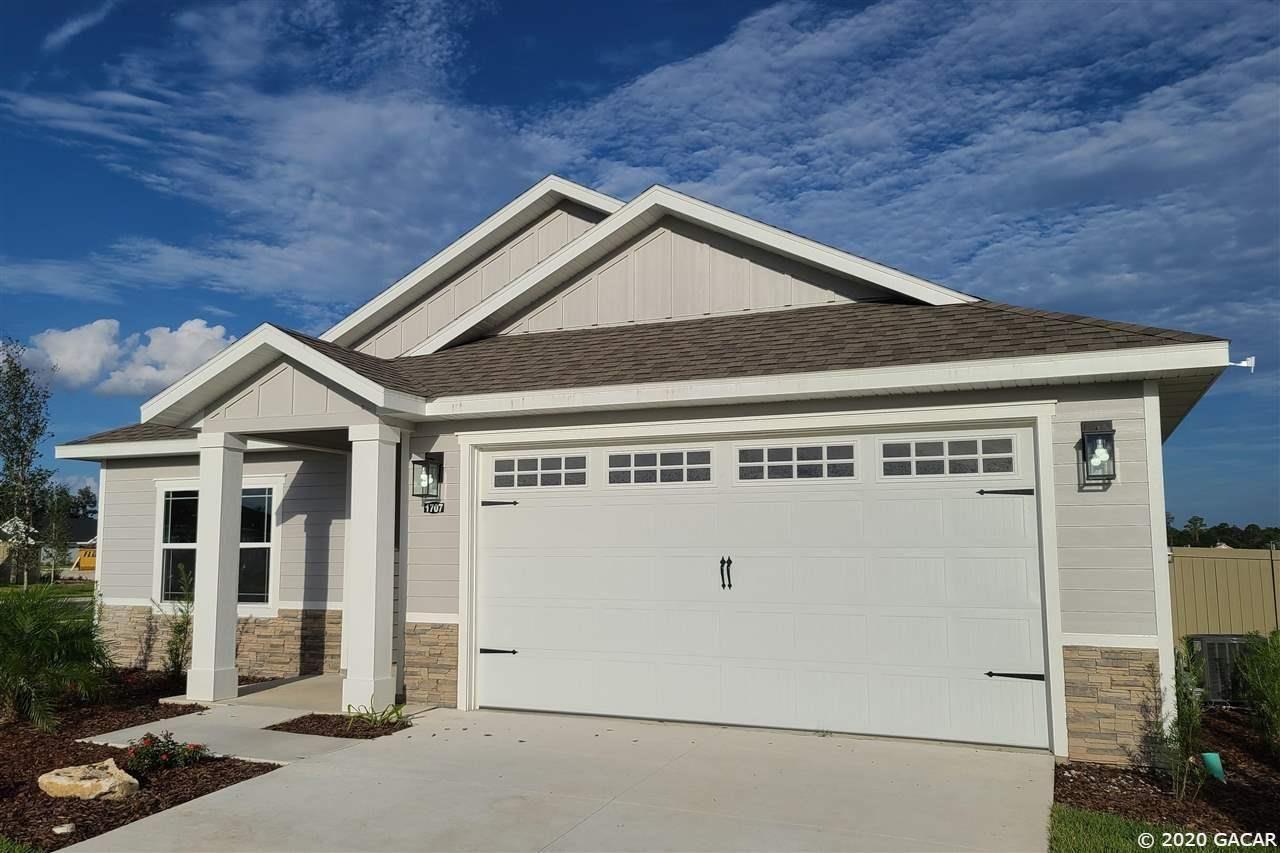 1707 SW 72nd Circle, Gainesville, FL 32607 - #: 435227