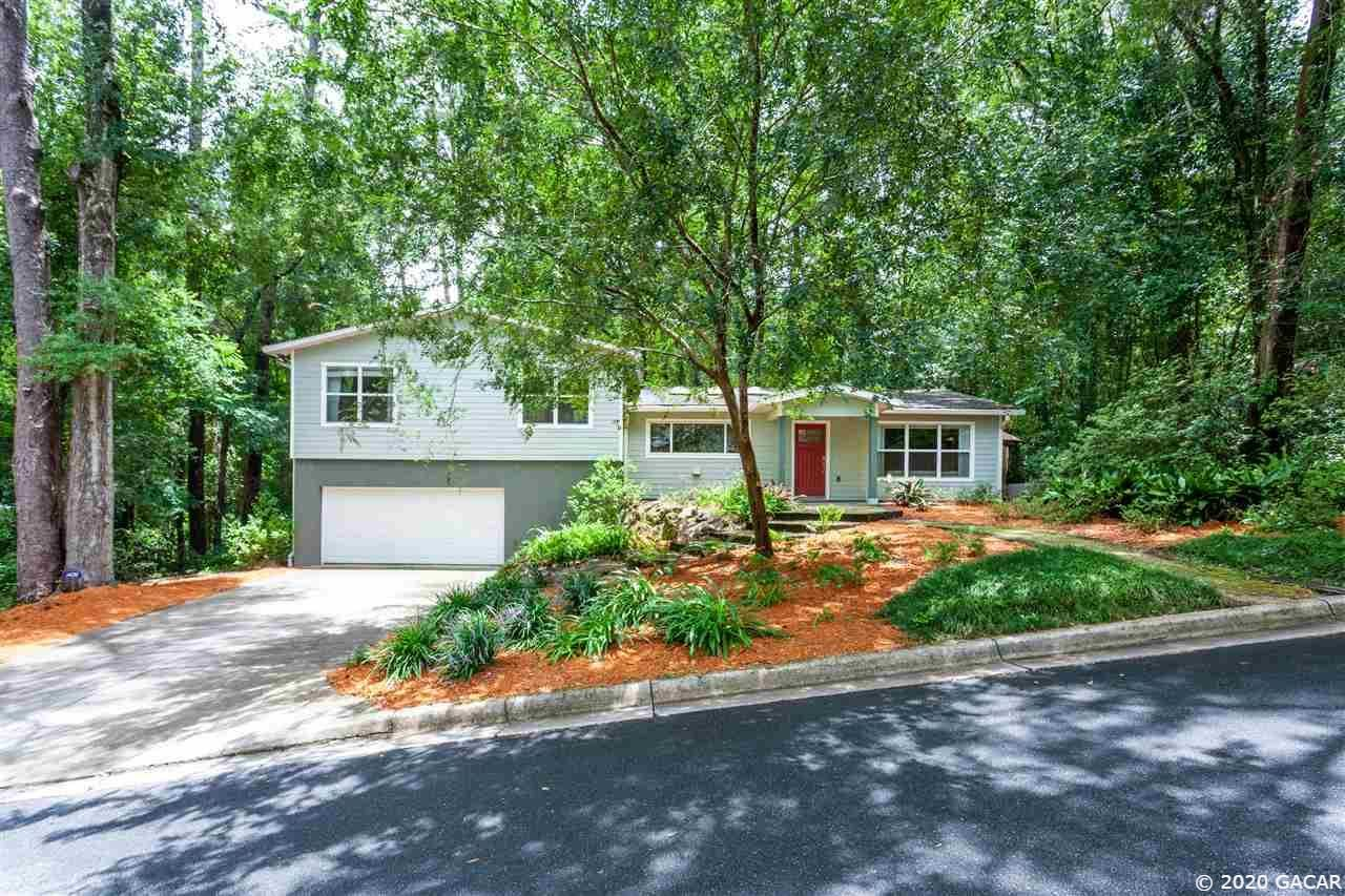 101 NW 28TH Terrace, Gainesville, FL 32607 - #: 436228