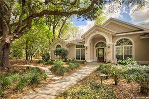 Photo of 417 SW 134TH Terrace, Newberry, FL 32669 (MLS # 423229)