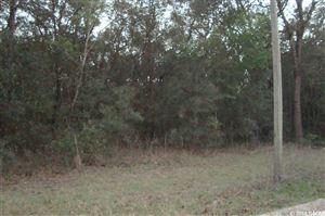 Photo of 00 NE 86 Lane, Bronson, FL 32621 (MLS # 412231)