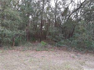 Photo of 00 NE 86 Lane, Bronson, FL 32621 (MLS # 412232)