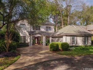 Photo of 10534 SW 51 Lane, Gainesville, FL 32608-4383 (MLS # 422235)