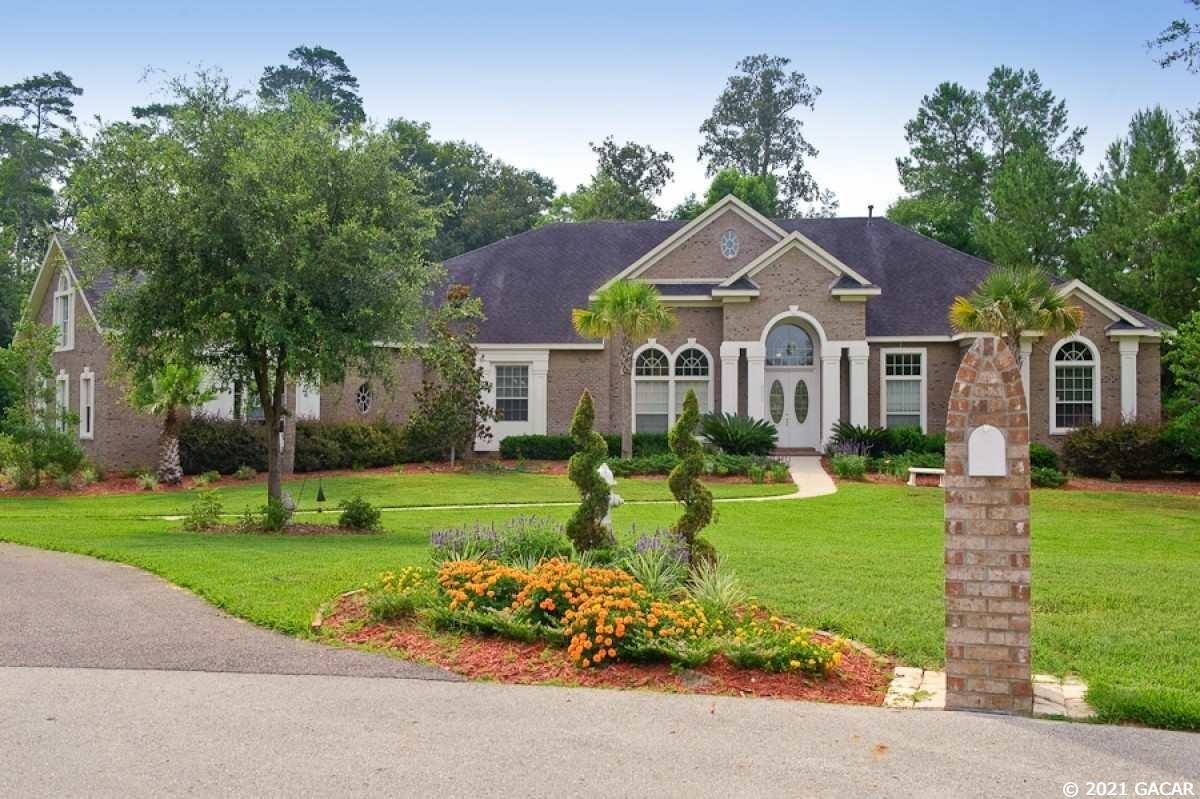 6515 NW 50th Lane, Gainesville, FL 32653 - #: 441235