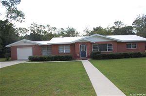 Photo of 726 W CYPRESS ST., Starke, FL 32091 (MLS # 429236)