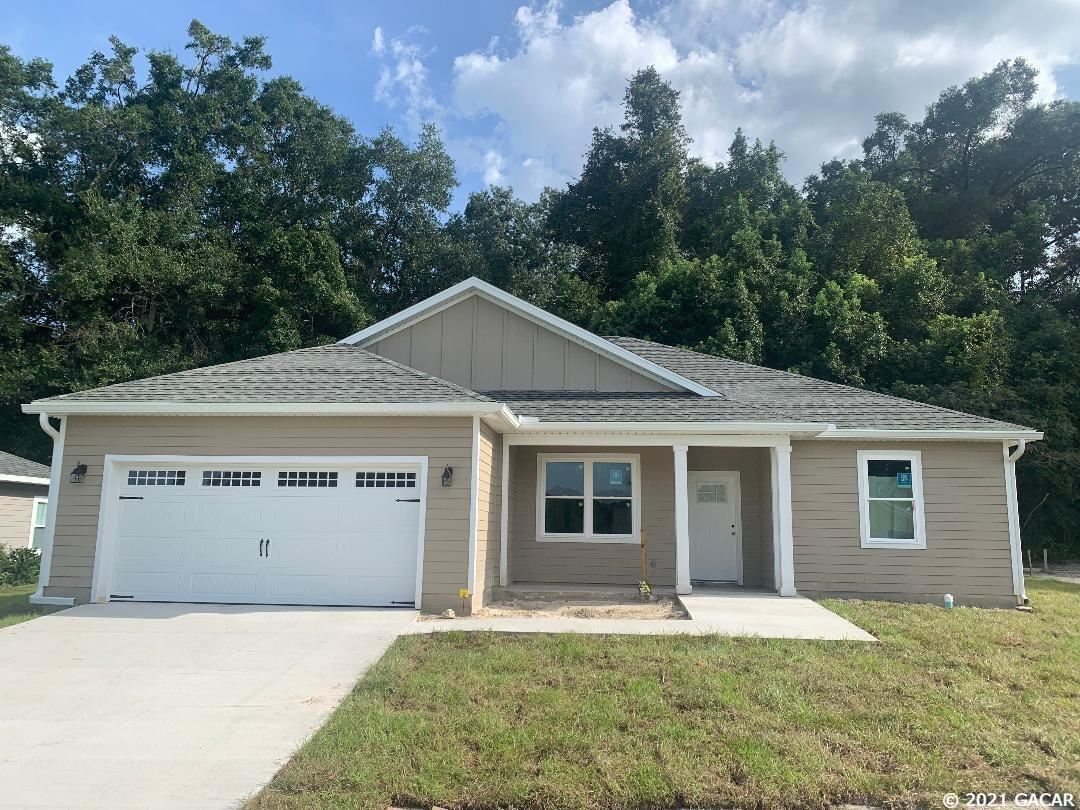 24737 NW 198th Road, High Springs, FL 32643-0000 - #: 446236