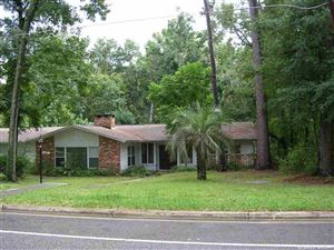 Photo of 1641 NW 10th Avenue, Gainesville, FL 32605 (MLS # 424237)